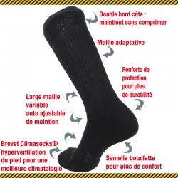 Oxygène Sock