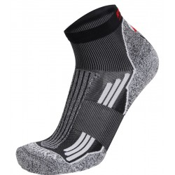 NO LIMIT WALK ankle Socks