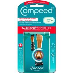 COMPEED AMPOULE TALON...