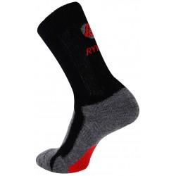 LA NORDIQUE MERINO Socks