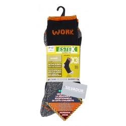 Safety Work Socks