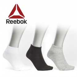 REEBOK QUARTER Lot de 3...