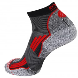 NO LIMIT TRAIL Ankle Socks